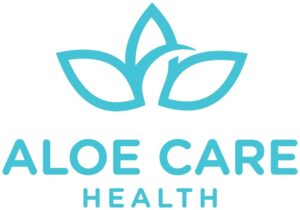 Aloe Care Health Logo